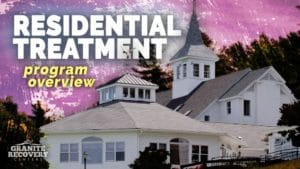 granite recovery centers residential treatment center