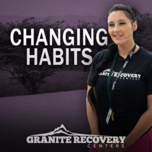Jessica French Changing Habits