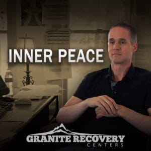 Russell Beebe inner peace story