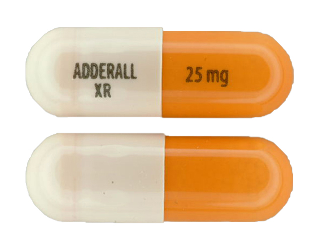 how to know if adderall is real